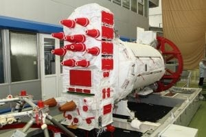 ISS Reshetnev Glonass