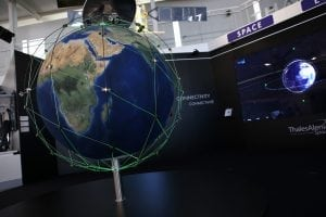 Thales Iridium NEXT