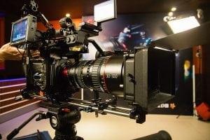 4K Camera Ultra-hd Camera
