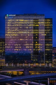 Intelsat NA HQ