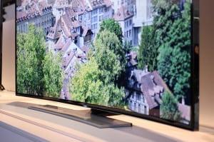 Samsung Ultra-HD TV