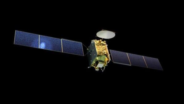 Eutelsat Quantum Reconfigurable