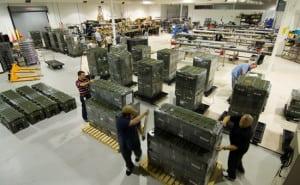 LCT Packing AEHF