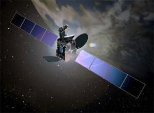 Telstar 18 Telesat