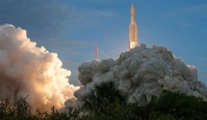 VA225 Arianespace Ariane 5