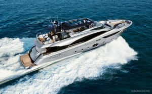 MCY 105 yacht megayacht