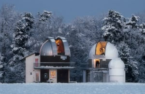 Welzheim Observatory Germany