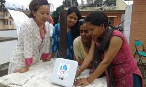 Télécoms Sans Frontières Nepal