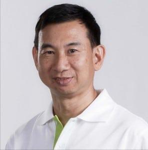 Paiboon Panuwattanawong, next Thaicom CEO