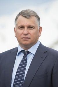 Dmitry Sevastiyanov Gazprom Space Systems