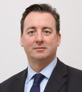 David Williams Avanti CEO
