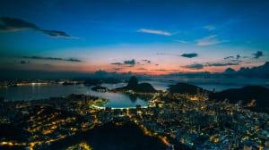 Rio de Janeiro Brazil LATAM