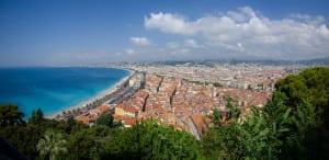 Nice (City) France