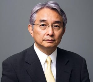 Takashi Yabashi B-SAT BSAT