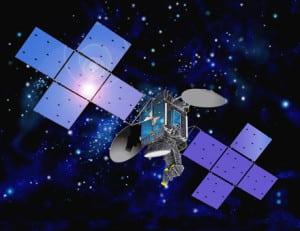 SSL galaxy 19 Intelsat