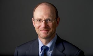 Antoine de Chassy, senior business development executive, Spire