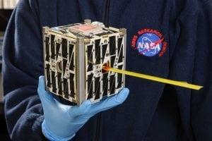 NASA Phonesat CubeSat