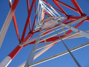 Cell Phone Tower Backhaul