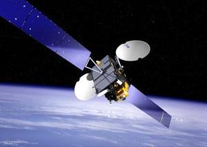 Artemis ESA Avanti
