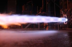 Blue Origin BE-4
