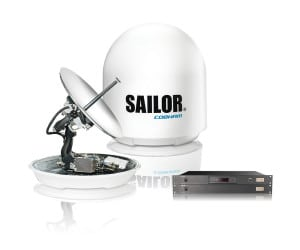 Cobham Satcom Sailor 60