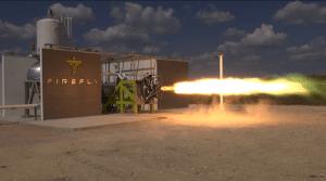 Firefly FRE-R1 engine Texas