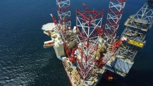 Maersk Integrator Energy