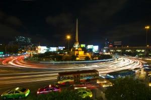 Bangkok Thailand Asia