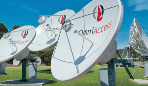 OmniAccess Maritime Yacht