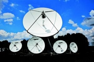Onlime Satellite Dishes