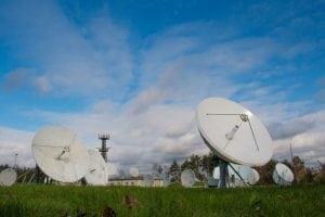 Cobbett Hill Earth StationTeleport