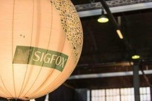 Sigfox M2M IoT