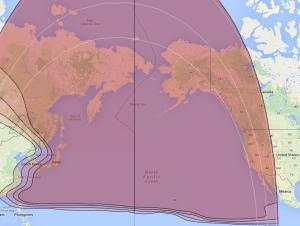 Lepton Eutelsat 172A