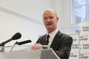 David Willetts UK SSTL