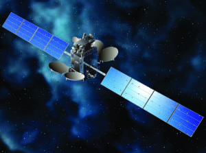 Azerspace-2 Intelsat 38 SSL