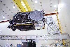 Eutelsat Es'hail SSL
