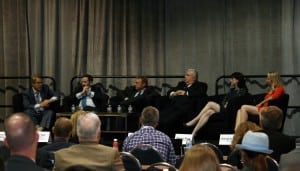 HPSS Launch Panel