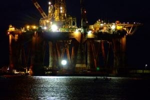 Rig Lights Oil