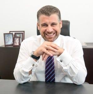 Sami Boustany, CEO Yahlive