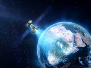 Facebook Eutelsat Spacecom Amos 6