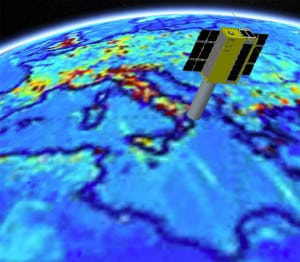 CubeRRT Ohio State NASA Radio