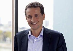 Rodolphe Belmer Eutelsat Canal+ Group