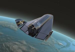 S3 SOAR Shuttle
