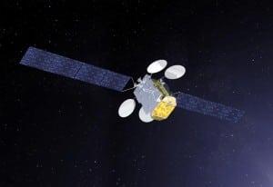 Eutelsat HTS Neo