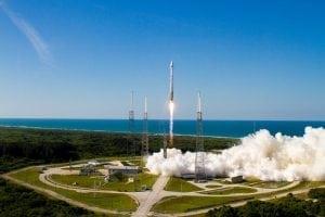 Atlas 5 GPS 2F-4 Cape Canaveral AFS