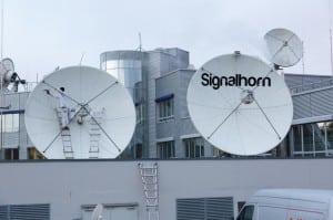 Signalhorn's headquarters in Backnang, Germany