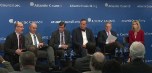 Atlantic Council The Space Race in Business
