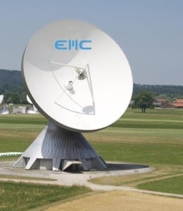 EMC Teleport