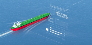 Ericsson Inmarsat Connected Ship