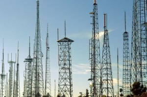 Cell Towers IMT